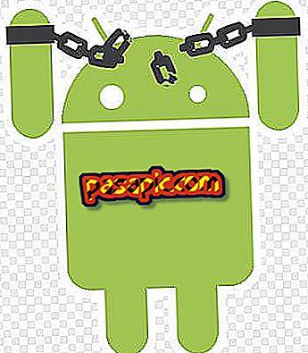 Come creare l'utente root su Android - elettronica