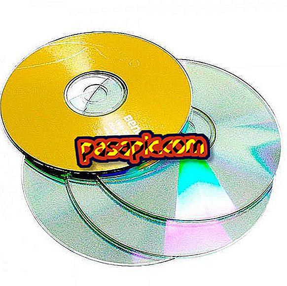 사용자 지정 오디오 CD를 만드는 방법