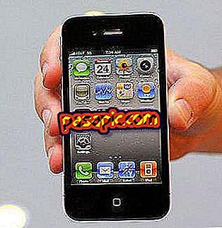 A Google-kapcsolatok importálása az iPhone-on