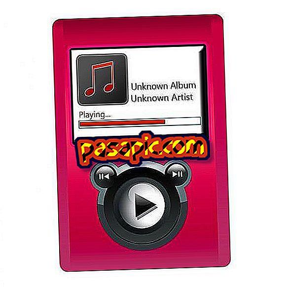 Come convertire i file MP3 per l'iPhone - elettronica