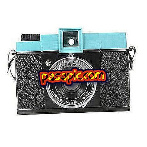 Miten tehdä hyviä kuvia analogisella kameralla