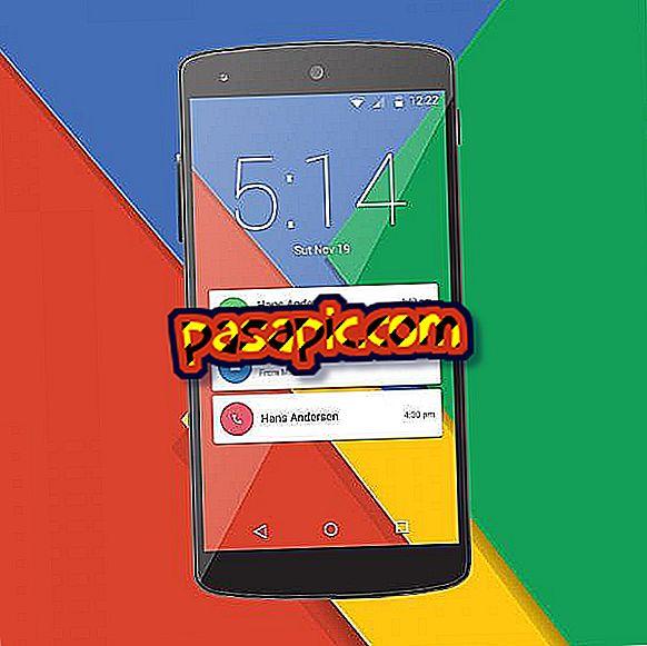Come cambiare la mia foto del profilo Android - elettronica
