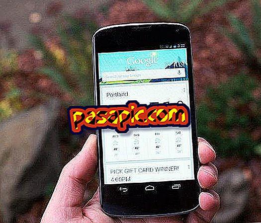 Come configurare Google Now - elettronica