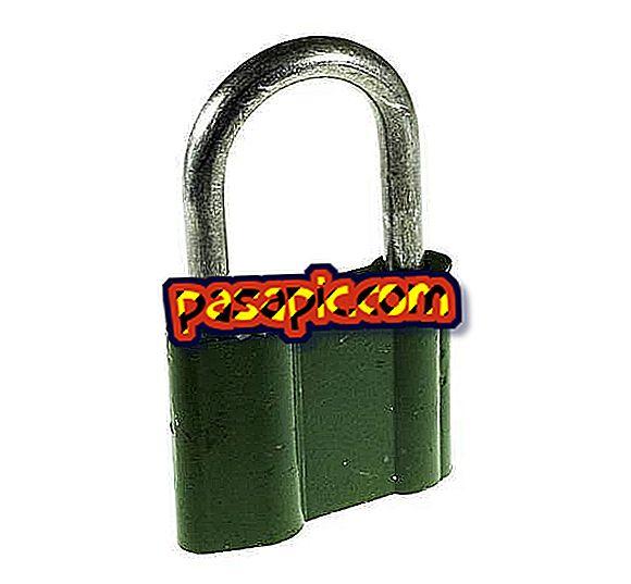 Come bloccare il mio iPhone con un codice di sicurezza - elettronica