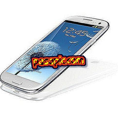 Come aumentare la batteria del mio Samsung Galaxy S3 - elettronica