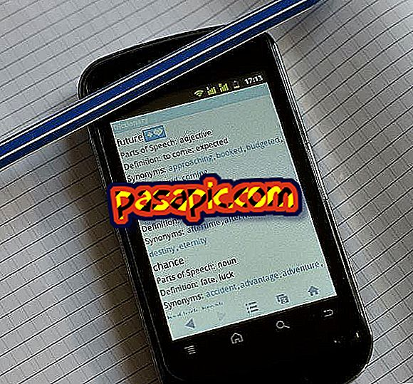 Hvordan vælger du en smartphone