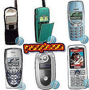 मोबाइल फोन कैसे काम करता है