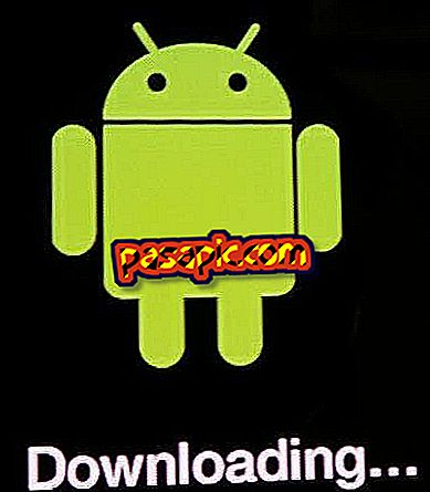 Kako ažurirati Android - elektronika