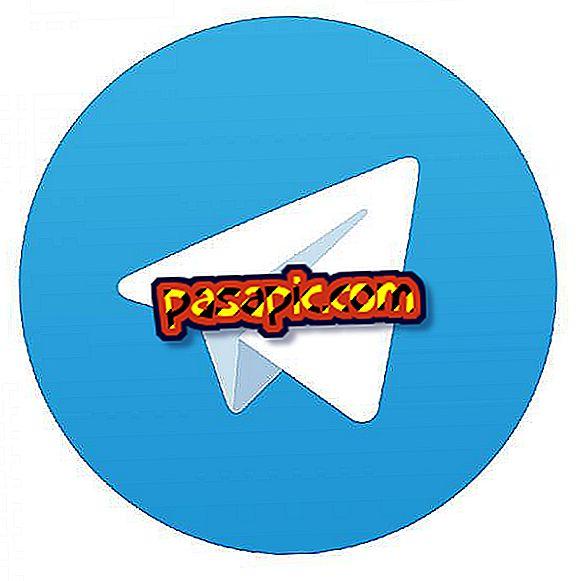 Како ради телеграм