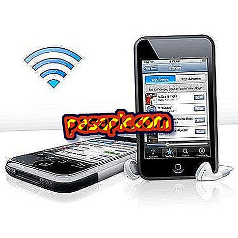 Hogyan csatlakoztathatom az iPhone-t Wi-Fi hálózathoz