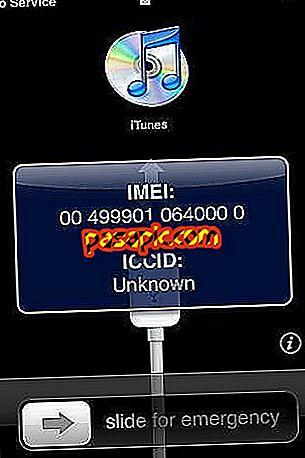 IMEI iPhone 4 कैसे बदलें - बहुत आसान है