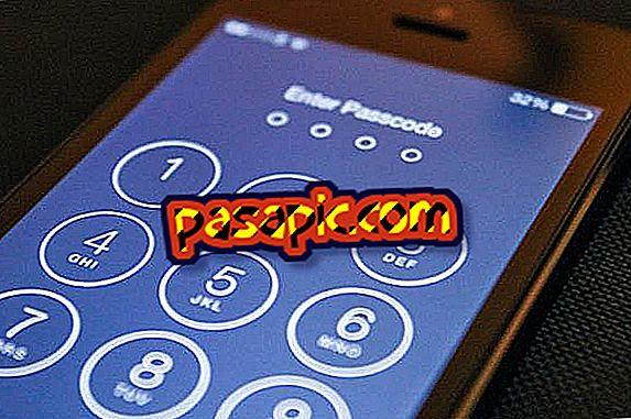 Πώς να αφαιρέσετε τον κωδικό PIN στο iPhone