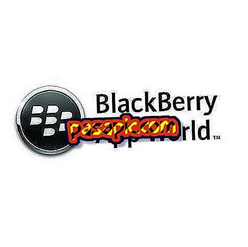 Hoe applicaties op mijn BlackBerry te downloaden