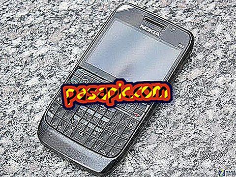 كيفية الحصول على رمز فتح لجهاز Nokia mobile الخاص بي