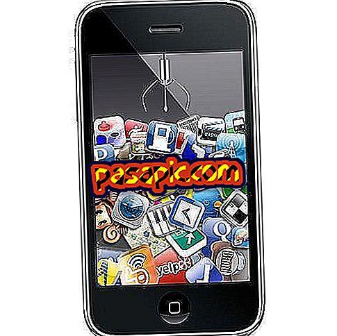 Kako premakniti ikone aplikacij na iPhone