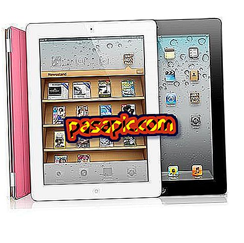 Come chiudere le applicazioni aperte su iPad 2 - elettronica