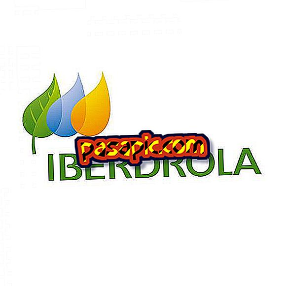 Kako delati v Iberdroli