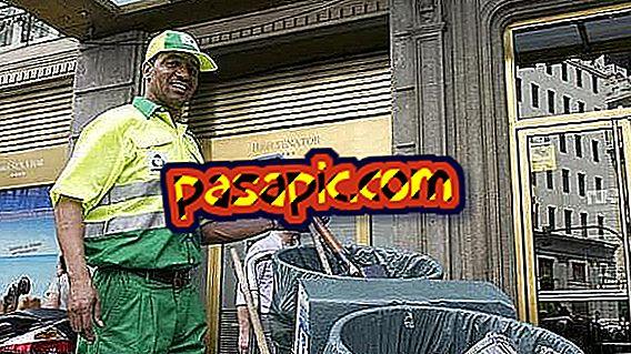 Kako raditi kao čovjek za smeće ili čistač