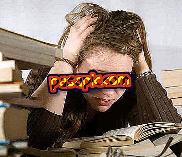 كيفية التركيز على الدراسة