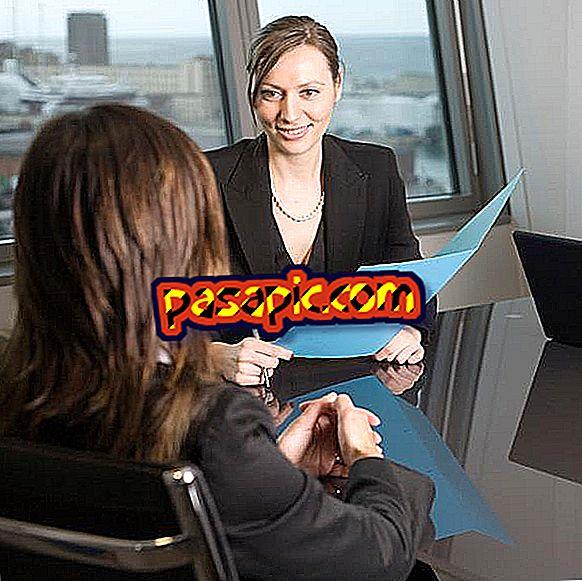 Kuidas kontrollida tööintervjuu närve