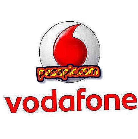 Kuidas saada tööd Vodafone'is