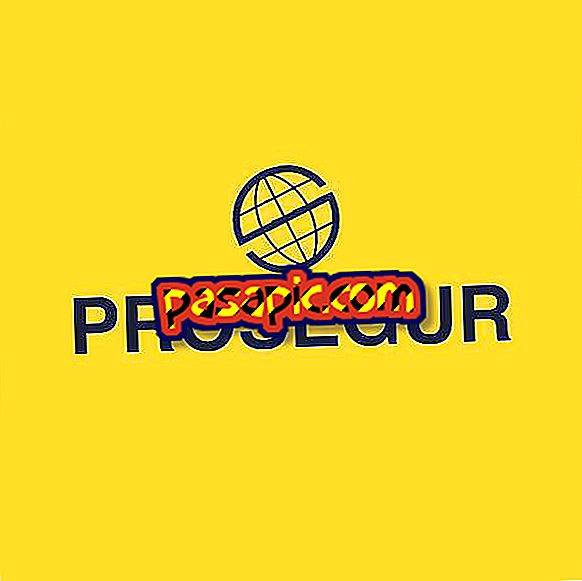 How to work in Prosegur