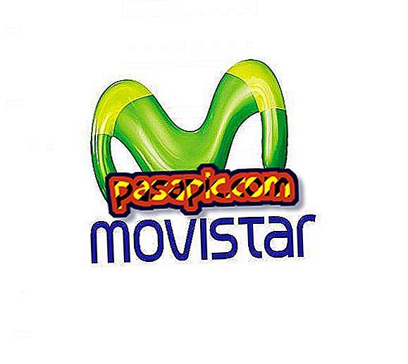 Kā strādāt Movistar