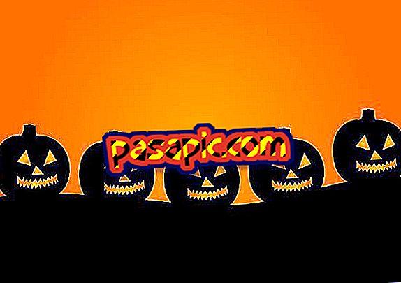 Perché Halloween è rappresentato con una zucca