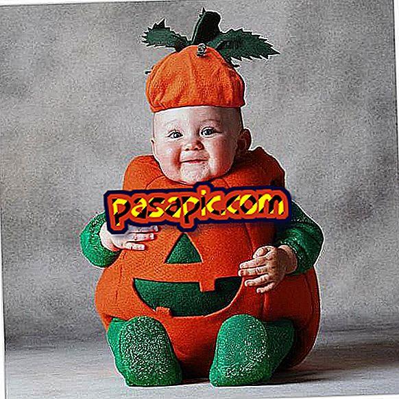 Cele mai bune costume de Halloween pentru copii