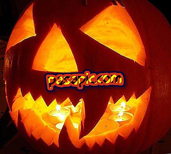 Mitkä ovat Halloweenin perinteet