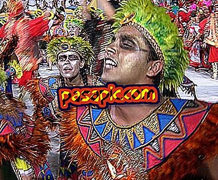 Kaip švenčiama Rio de Žaneiro karnavalas