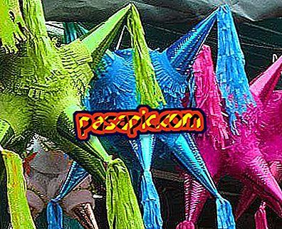 Ako organizovať detské piñata
