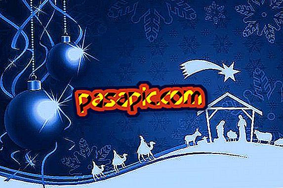 เรื่องราวของคริสต์มาสเป็นอย่างไรบ้าง