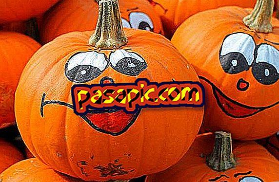 Как сделать хэллоуинскую вечеринку для детей