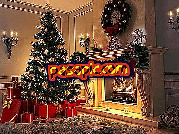 Come decorare la casa a Natale secondo Feng Shui - feste e celebrazioni