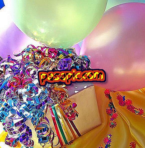 Kako organizirati zabavo za otroke, stare 10 in 11 let