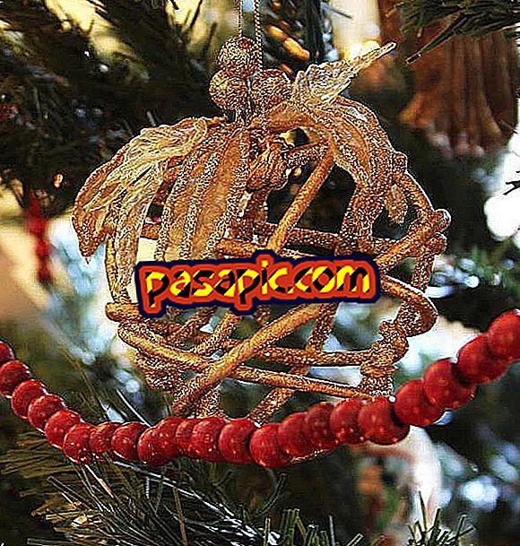 क्रिसमस के पेड़ को सजाने के लिए विचार