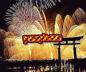 Jak obchodzony jest japoński Nowy Rok
