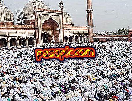 Како се слави крај Рамазана