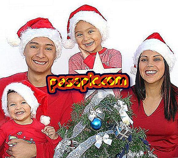 Come festeggiare il Natale di famiglia - feste e celebrazioni