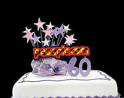 Come festeggiare il 60 ° compleanno di mia madre - feste e celebrazioni