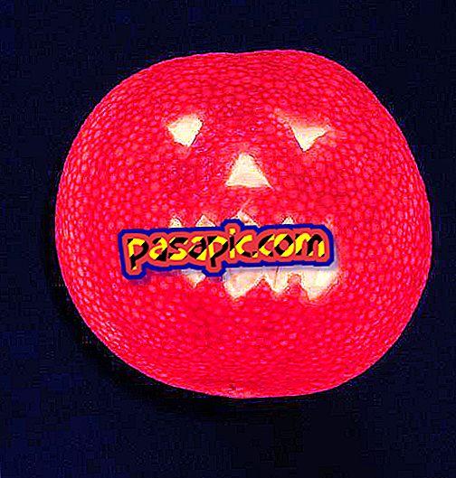 So verbringen Sie die Halloween-Nacht zu Hause