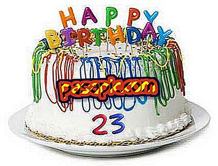 Come festeggiare il mio 23esimo compleanno - feste e celebrazioni