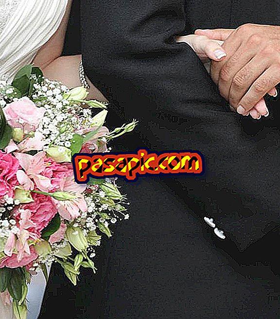 Come celebrare i matrimoni di cristallo - feste e celebrazioni