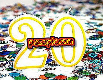 Come festeggiare il mio 20 ° compleanno - feste e celebrazioni