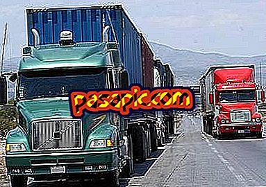 Ako udržať účtovníctvo kamiónu