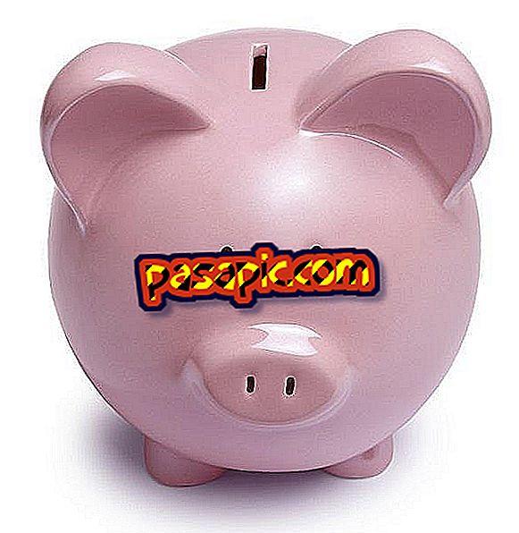 Bagaimana untuk menjimatkan setiap hari - kewangan peribadi