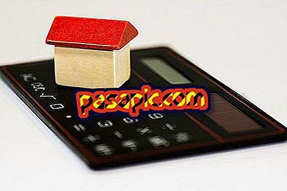 Bagaimana untuk menyimpan untuk rumah - kewangan peribadi