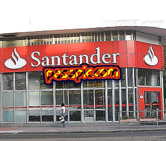How to get a job at Banco Santander