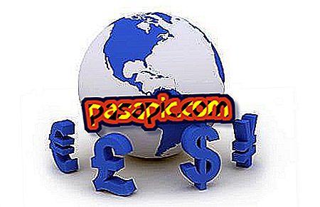Bagaimana membuka akaun bank di luar negara - kewangan peribadi